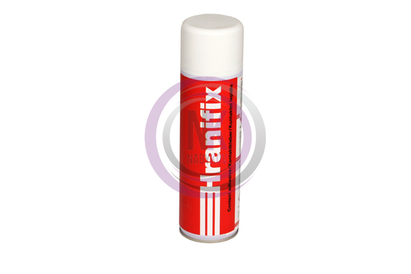 18.01 Lepidlo HRANIFIX aerosol 500ml